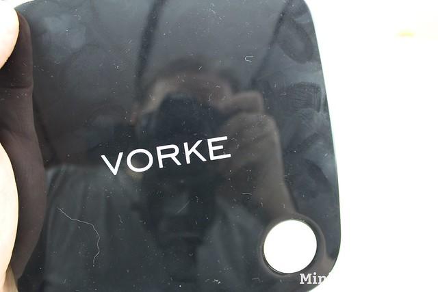 Vorke V1 : Le test