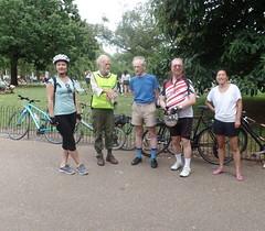 London Parks Ride 2016_26