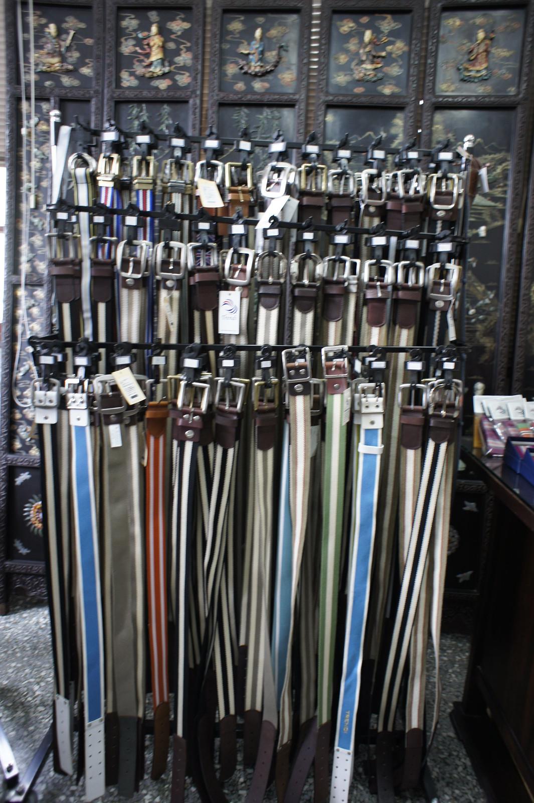台中市沙鹿區世帶相傳織帶博物館 (25)