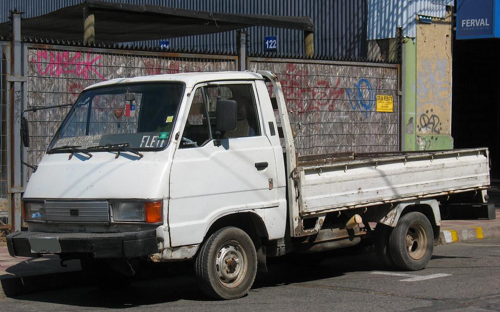 Kia K 2400 1993