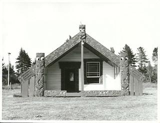 Murumurunga Marae, 1975