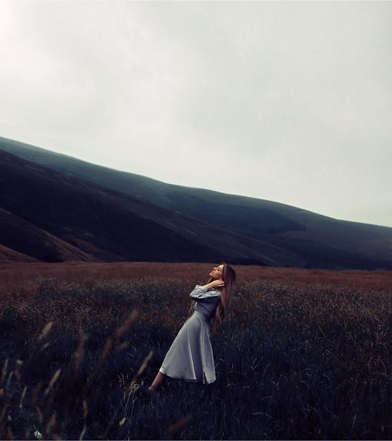 rosiehardy - The soul in limbo