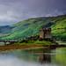 Eilean Donan Castle by images@twiston