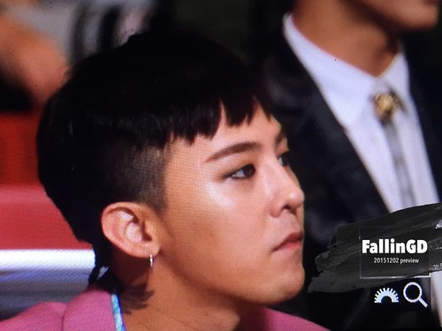 Big Bang - MAMA 2015 - 02dec2015 - _FallinGD_ - 01