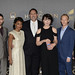 MIPCOM 2016 - EVENT - WORLD PREMIERE TV SCREENING - THE HALCYON (Sony Pictures Television - Left Bank Pictures)