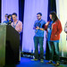 Red Stapler awards 15 - HighEdWeb 2016 by HighEdWeb