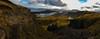 A walk on the Trotternish Ridge yesterday