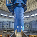 Big Blue by billmclaugh