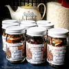 Citrus, Cranberry, and Apple Mulling spice kits