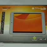 Tablet Talius Amber 0
