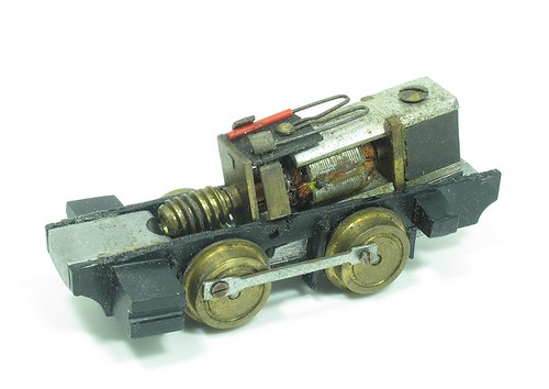 Pug Mechanism 1