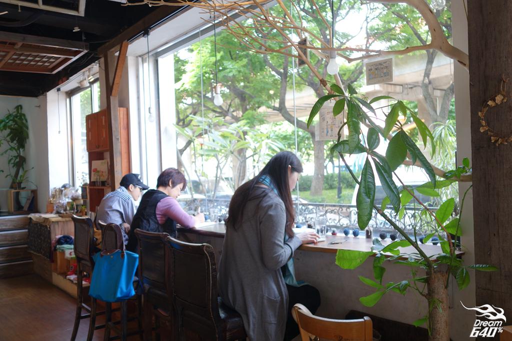 樹樂集 Treellage Life Cafe75