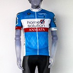 Home Solution-Anmapa Cycling Team