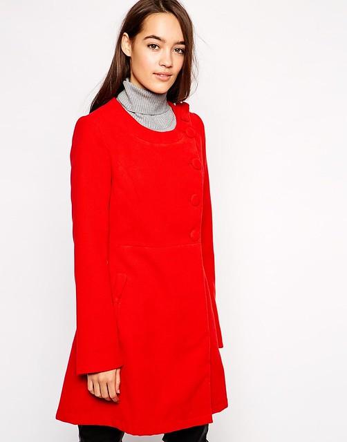 redfeltcoat