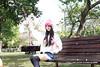 2013 02 02 台北.大安森林公園.草莓