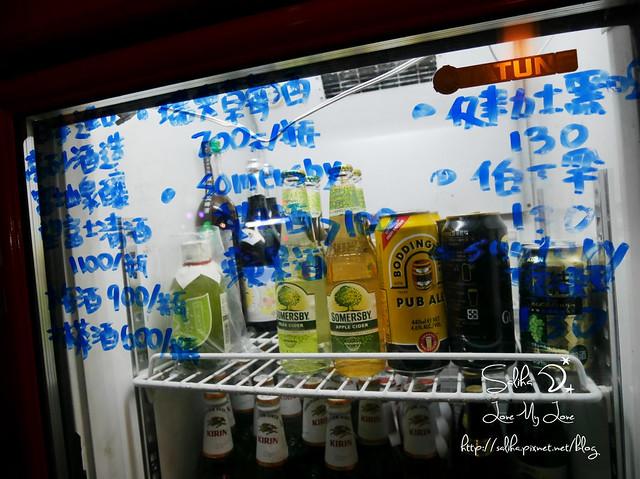 台中北區居酒屋黑提燈 (2)