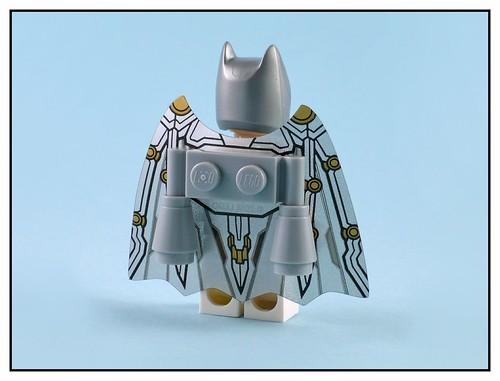 LEGO DC Super Heroes 76025 Green Lantern vs. Sinestro figures06