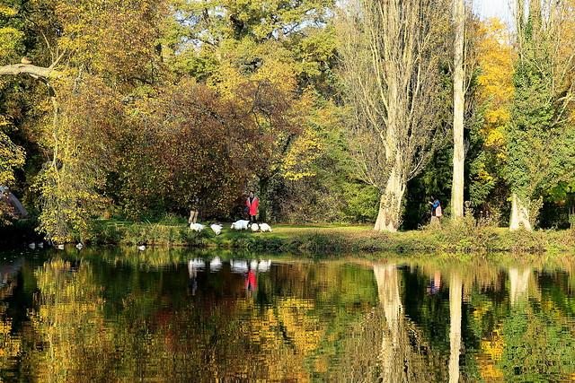hhettinger - Schlosspark Schwetzingen