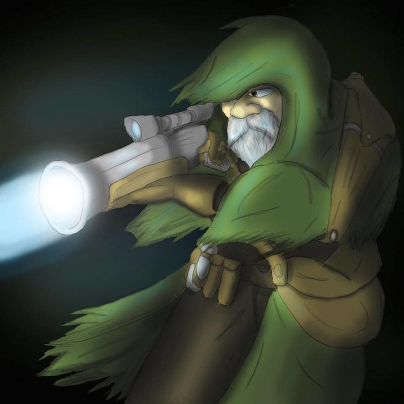 Gnome SNiper
