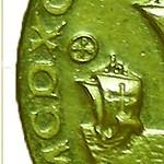 Ferdinand et Elisab 1492 Medal