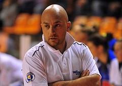 coach Abignente