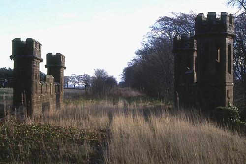 railways relics caledonianrailway guthriegate