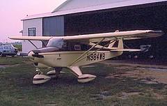 N984WB