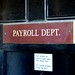 Small photo of Payroll