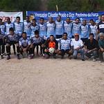 4ª Copa: times dos jogos realizados em 26 de maio