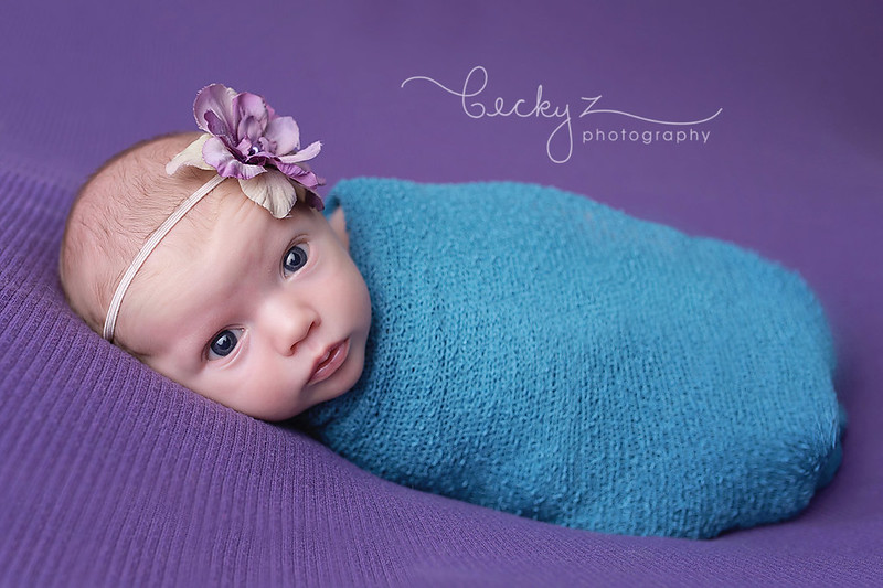 16038337170 2b2d2a7f98 c Infant Photography Dallas | Welcome Olivia