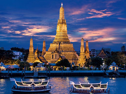Get the best Thailand packages from Delhi at thetravelprice.com - leading online travel company.