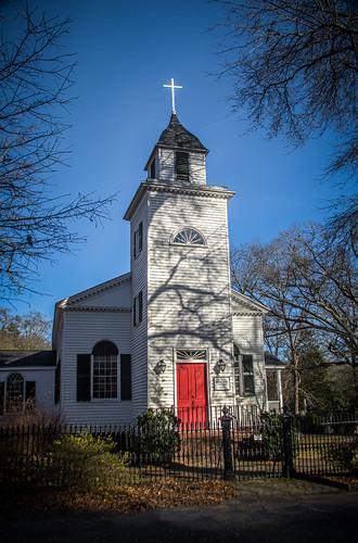 Saint Paul Epicospal Church