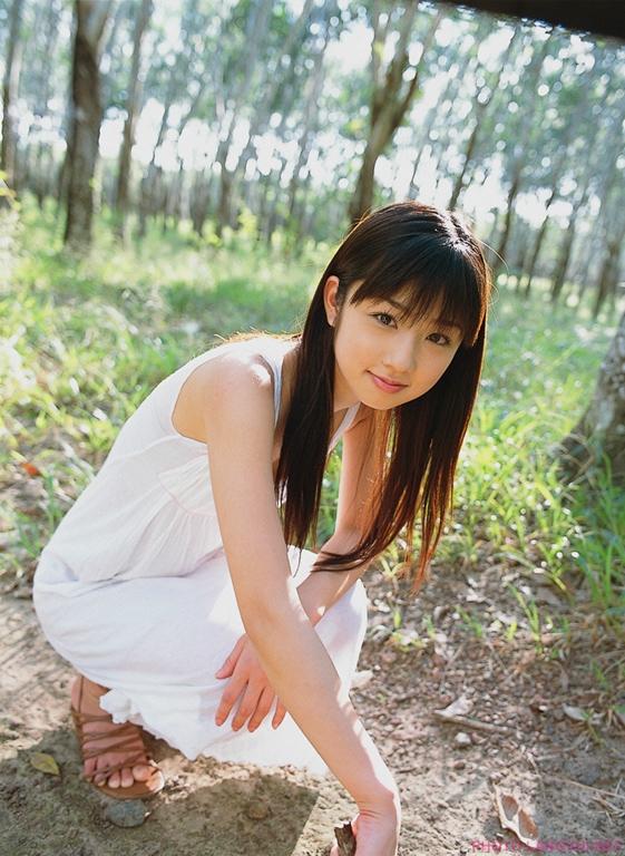 YS Web Vol 051 Yuko Ogura KO - Page 5 of 13 - Ảnh Girl