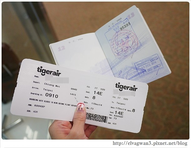 泰國-清邁-Maya百貨-Naraya-曼谷包-退稅單-退稅教學-退稅流程-機場退稅-Vat Refund-Tax Free-Tax Refund-出入境表填寫-落地簽-泰國落地簽-落地簽注意事項-泰國機場-22-416-1