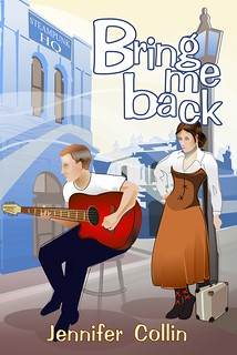 Bring Me Back Cover