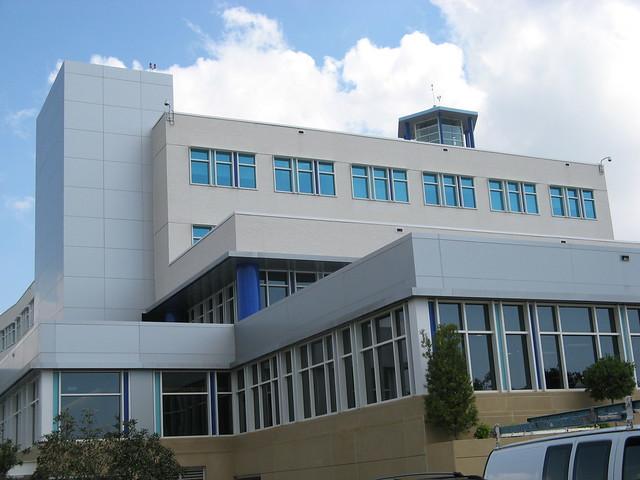 USA Hospital