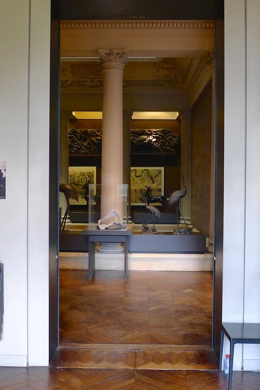 Musée Cernuschi - Paris