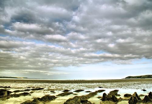 ireland landscape sam dungarvan