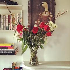 Feyoncé flowers. #twomonths