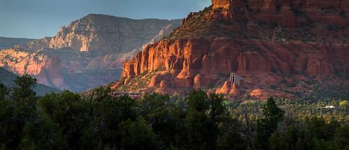 arizona panorama sedona chapeloftheholycross javierpantojaphotography