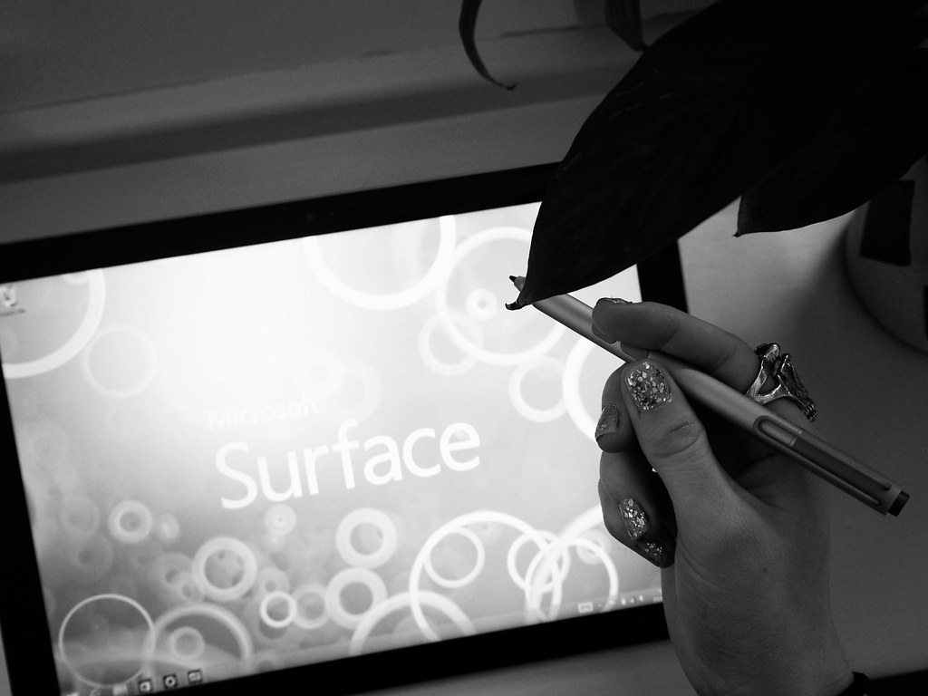Microsoft surface pro 3 tablet review 3