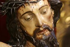 Besapiés - Santísimo Cristo de las Siete Palabras - Febrero 2015