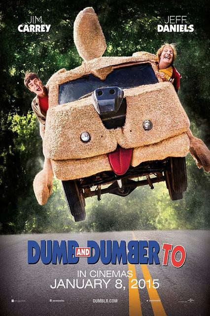 Phim Siêu Ngốc Gặp Nhau - Dumb And Dumber To