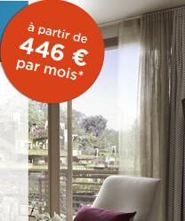 Investissement locatif à partir de 446 euros par mois by encuentroedublogs