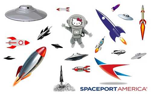 Spaceport America: Buyer's Remorse