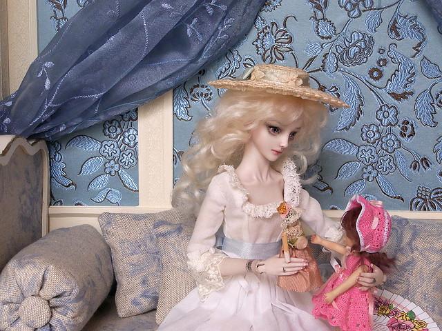 Mini poupée 16418097442_329035ed9b_z