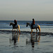 Camber Sands - On White Horses
