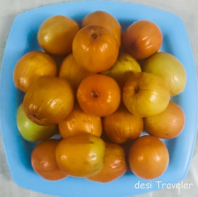 Ziziphus mauritiana Ber fruit