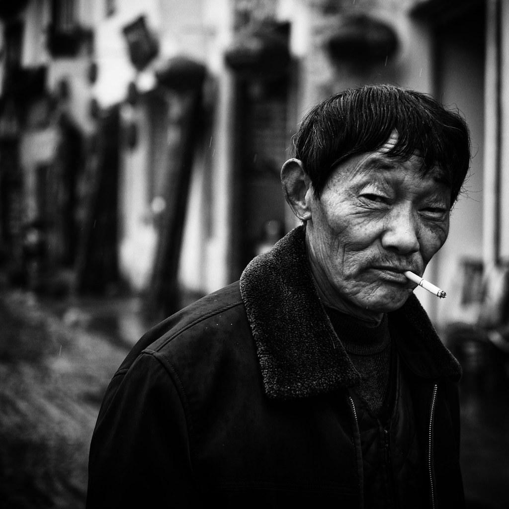 fire and rain~ Anhui~ China