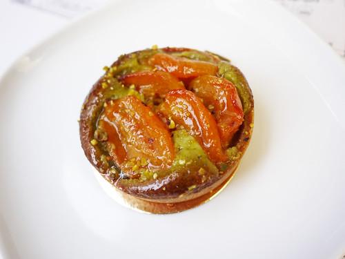 03-03 apricot tart